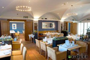 Restaurant Giorgios im Hofgut