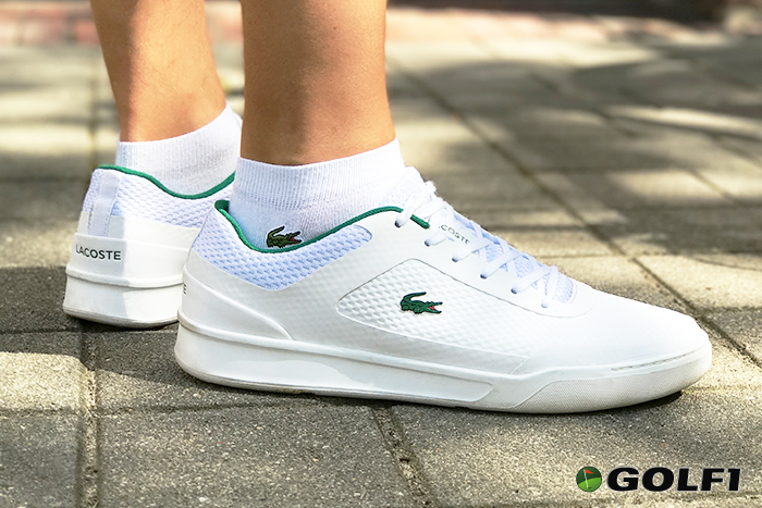 LACOSTE Explorateur Sport Sneaker Test