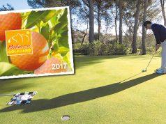 Mallorca Golf Card