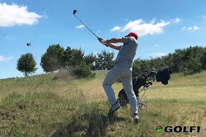 Puma Ignite Spikeless Sport Golf Test