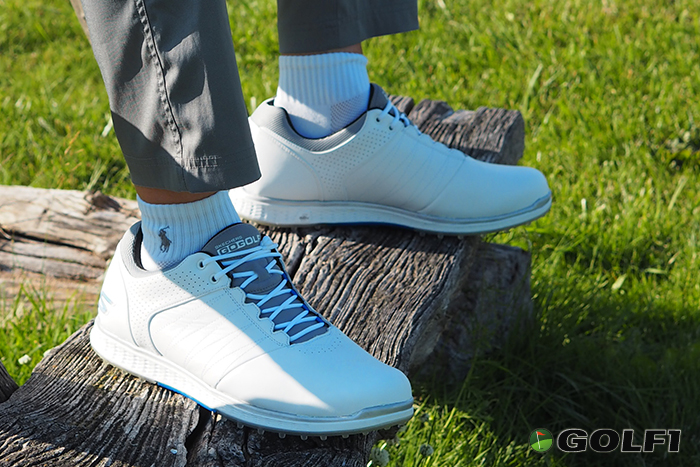 Skechers GO GOLF Elite 2 Test