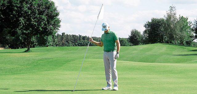 Golf Outfit Clubmeisterschaften