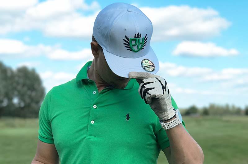 Golf-Outfit Clubmeisterschaften