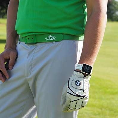 Golf-Outfit Clubmeister