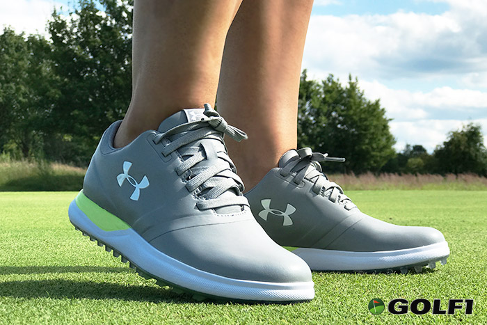 Under Armour Performance SL Test