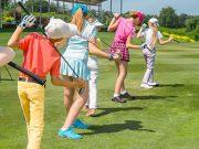 Platzreife Golf