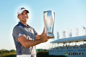 Jason Day BMW Championship 2015