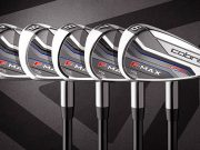 Cobra Golf F-MAX One Length