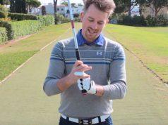 Der korrekte Golfgriff