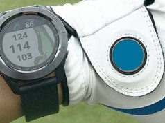 Golfuhr Garmin Approach S6