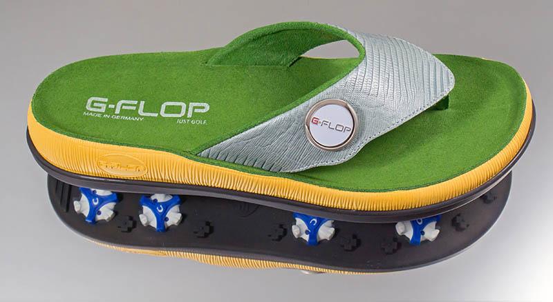 G-FLOP Golfsandale