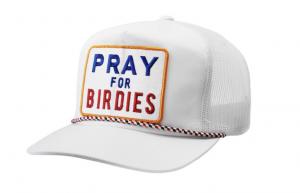Pray for Birdies Cap