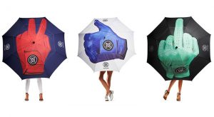 G/FORE Regenschirme