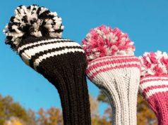 Golf Schlägerhauben Headcovers