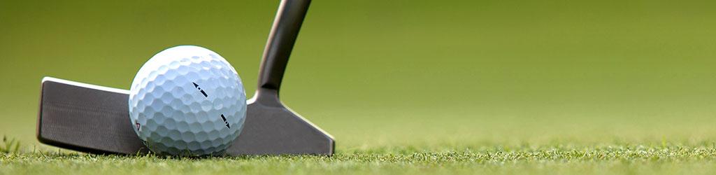 Golf Praxis