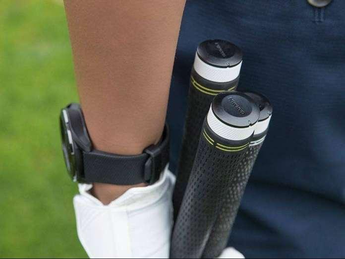 3 Garmin Golfprodukte