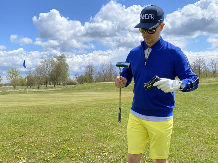 Sunny Days Golf-Outfit