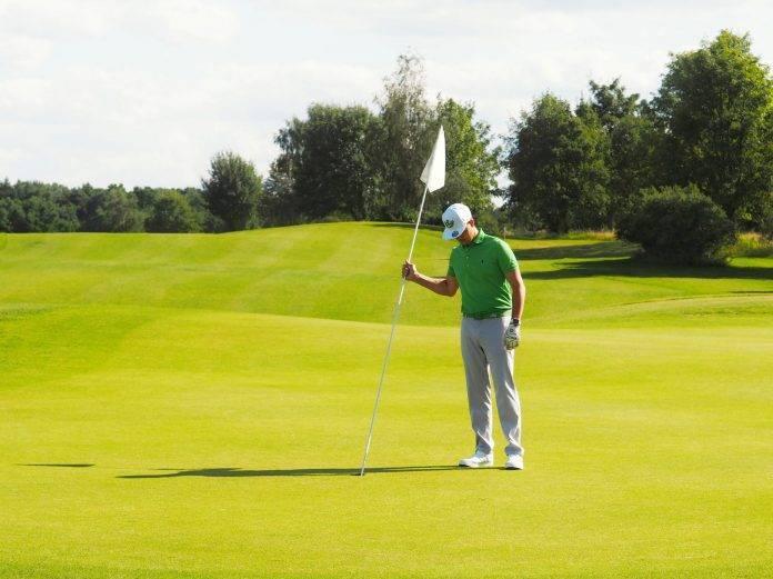 Herren Golf Outfit Sommer