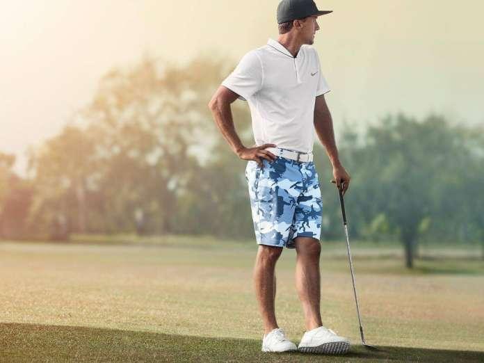 Nike Golf Lunar Force 1G