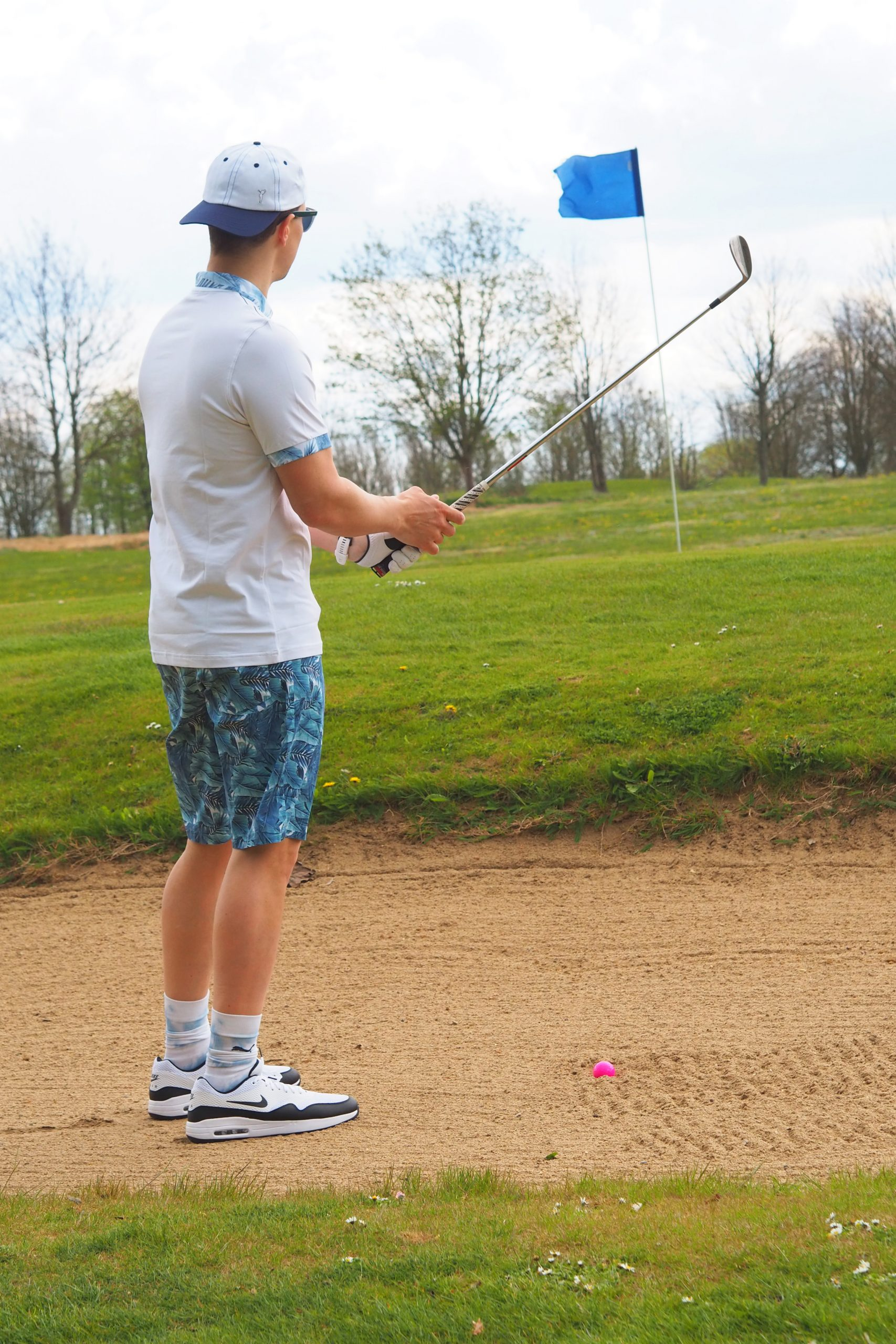 Golf Outfit Sommer