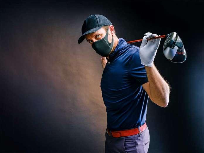 Covid-19 Einschränkungen für Golfer