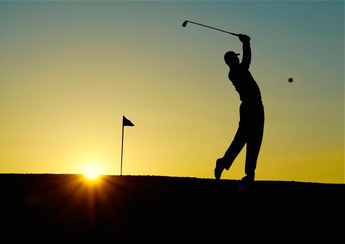 Golf Wettanbieter
