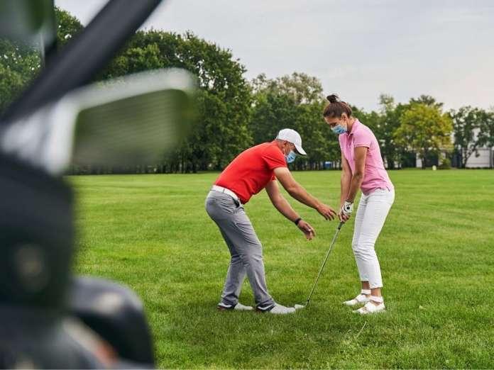 Golf-Grundlagen