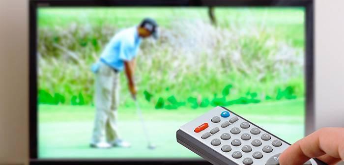 golf live im tv