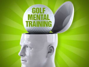 Golf Mental Training