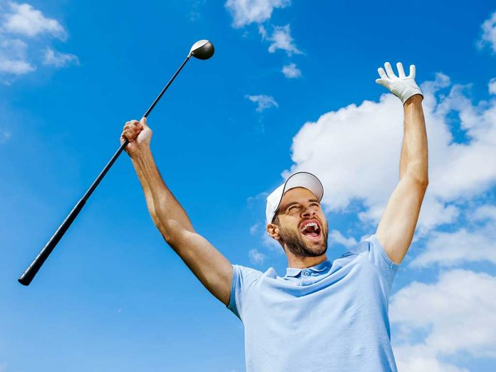Golf-Motivation
