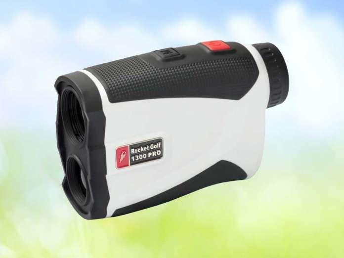 Golflaser Birdie 1300 Pro