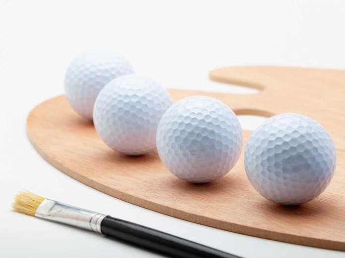 Golfstars Zeitvertreib