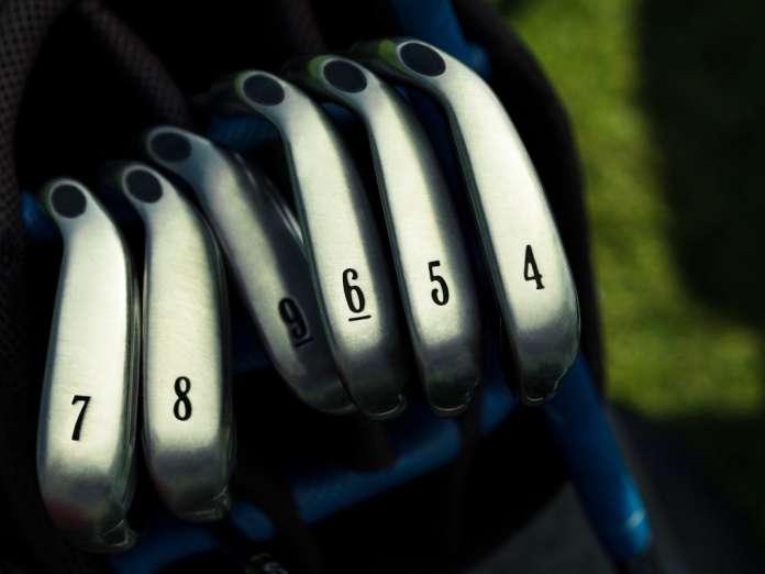 Golf Zahlen