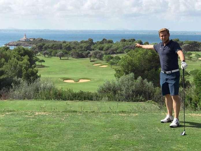Mallorca Golf Top10