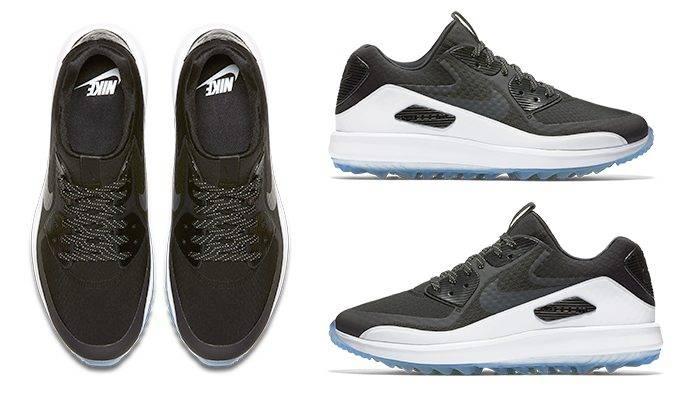 Nike Air Max 90 Golfschuhe