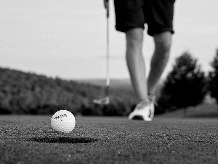 SNYDER Golf