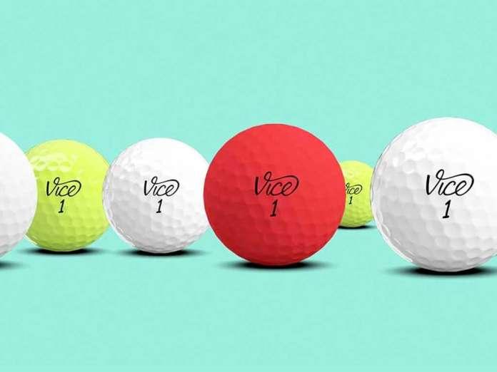 Vice Golf Gutschein